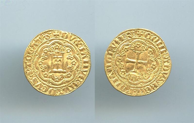 29cc253a41 GENOVA, Simon Boccanegra (1339-1344) Doge I, Genovino